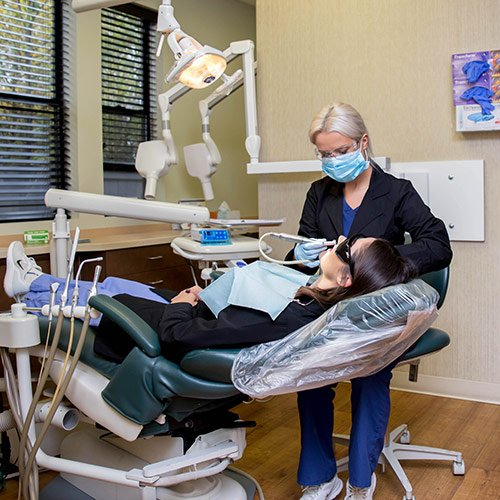 learn about dental academy program