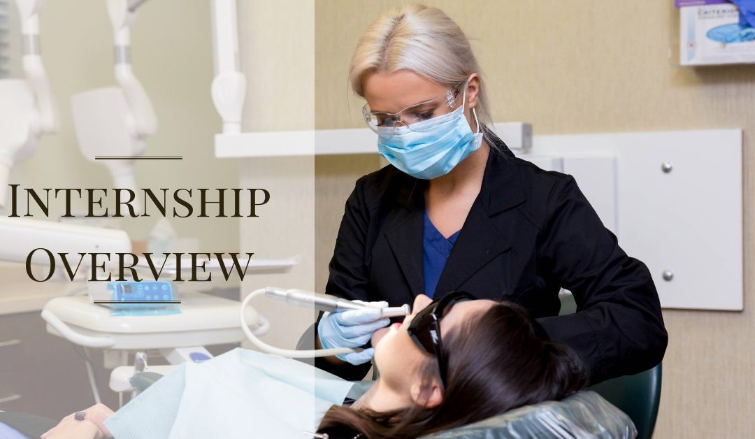 Your Dental Assisting Internship: What to Expect