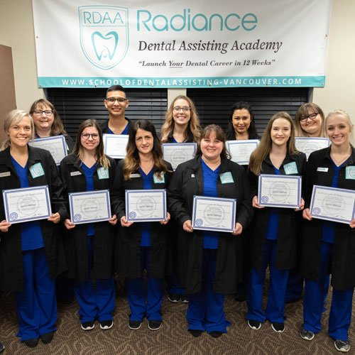dental assisting careers radiance dental