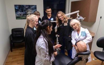Should You Attend Dental Assistant School Online?
